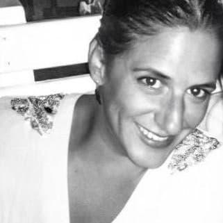 Sophie Sakakini - Membre de l'APEL St Jo d'Asnières